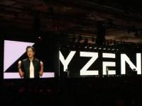 AMD представила семинанометровые процессоры Ryzen третьего поколения