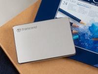 Transcend представляет портативный накопитель StoreJet 25C3S с интерфейсом Type-C