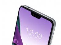 DOOGEE представила новый смартфон молодежной Y-серии – Y7: «потрясающий» дизайн и прогрессивное оснащение