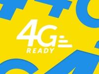 Развитие сети 4G связи Киевстар по состоянию на январь 2019