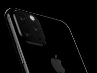 Первые подробности по iPhone 2019: XR с двумя камерами, XI – с тремя