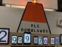 Цифра дня: Сколько загрузок у популярного медиаплеера VLC?