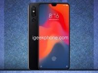 Утечка подтверждает характеристики флагманского смартфона Xiaomi Mi 9, который выйдет в марте 2019