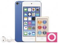 Apple может обновить iPod touch в 2019 году