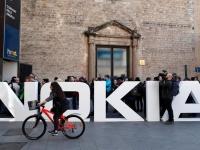 Nokia уволит в Финляндии 350 сотрудников