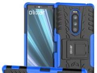 Новый флагманский Sony Xperia XZ4 появился на качественных изображениях