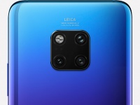 Смартфоны Huawei Mate 20 Pro и P20 Pro научились стримить HDR-видео