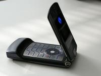 Motorola RAZR от Lenovo получит гибкий экран и цену $1500