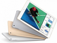 Новый iPad mini и недорогой iPad можно ожидать до середины лета