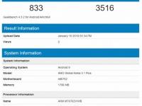 Обновление до Android 9.0 Pie для Nokia 3.1 Plus на подходе