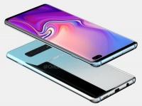 Samsung готовит керамический Galaxy S10+ с 12 ГБ ОЗУ и 1 ТБ памяти