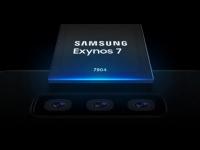 Samsung Exynos 7904 — первая однокристальная система, разработанная специально для индийских потребителей