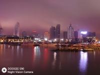 Модуль ночного видения в DOOGEE S90 открывает новые возможности для фотографов