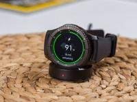 Умные часы Samsung Gear S3 получили большое обновление
