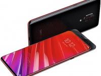 Первый смартфон на Snapdragon 855 Lenovo Z5 Pro GT поступает в продажу