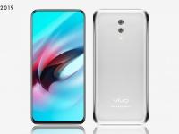 Первый видеоролик Vivo Apex 2019 демонстрирует смартфон без кнопок и вырезов