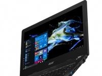 Acer представила ноутбук TravelMate B114-21 – «машина» для школьников и студентов