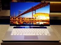 Samsung представила рекордный дисплей для ноутбуков