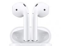 Новые Apple AirPods получат функции мониторинга здоровья