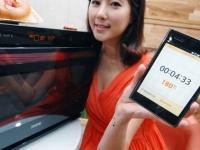Новые компактные духовые шкафы Electrolux - сочитание новых технологий и эргономичности