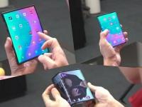 В Xiaomi рассказали, почему никто до сих пор не выпустил серийный складной смартфон