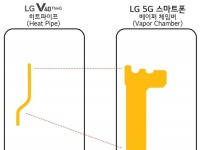 LG G8 ThinQ: 5G, Snapdragon 855, испарительная камера и 4000 мАч