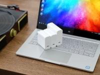 Походная зарядка Xiaomi с разъемом USB-C и мощностью 95 Вт засветилась на фото