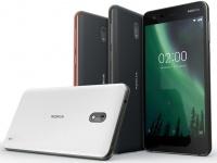 Nokia готовит Android Oreo для Nokia 2, но не рекомендует обновляться