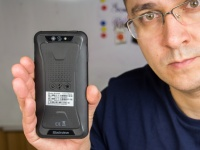 Видеообзор смартфона Blackview BV5800 от портала Smartphone.ua!