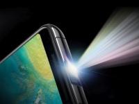 Новые технологии в экранах: Кто выигрывает, дисплей с круглым вырезом, складной корпус или трубка с проектором?