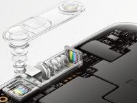 Samsung хочет купить компанию, которая позволит ей реализовать в камерофонах 25-кратный зум