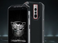 Новый защищенный смартфон ioutdoor Polar 3 укомплектован беспроводной зарядкой