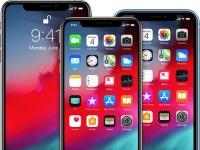 Аналитика: замедление продаж iPhone скоро закончится