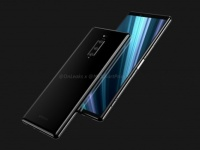 Раскрыто оснащение смартфона Sony Xperia XZ4: чип Snapdragon 855 и батарея на 4400 мАч