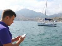 Популярные маршруты для морской прогулки на яхте в Одессе