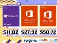 Скидки на программы и игры от LVLGO: от Windows 10 Professional до FIFA 19 Ultimate Team