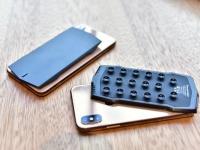 MUJA Gamepad - мобильный джойстик нового поколения уже доступен для покупки