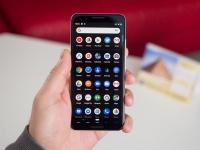 Тёмная тема в Android 10 Q экономит до 50% заряда аккумулятора