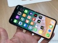 Bloomberg: Apple отменила 3D-сенсор для iPhone 2019, но не три камеры