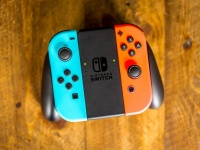 По состоянию на 31 декабря консолей Nintendo Switch продано 32,27 миллиона штук