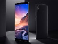 Смартфоны серии Xiaomi Mi Max 4 получат гигантский 7,2-дюймовый дисплей