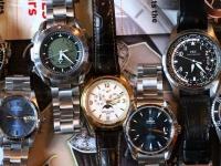 SMARTtech: Мужские часы – от классики до спорта и смарт-часов