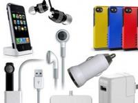 SMARTlife: Какие товары покупают в дополнение к смартфону?