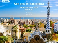 HMD приглашает на MWC 2019 для анонса Nokia 9 PureView