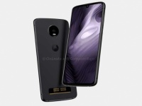 Смартфон Moto Z4 Play получит камеру с 48-Мп сенсором