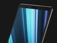 Экран Sony Xperia XZ4 назовут CinemaWide