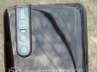 Видео впервые демонстрирует смартфон Vivo V15 Pro