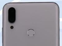 Фотографии Meizu Note 9 в белом цвете со всех сторон