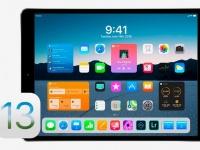 Дата анонса iOS 13 - 6 июня