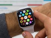 Каждый шестой взрослый в США владеет умными часами